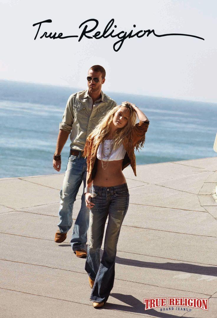 true religionA Mini-Saia Jeans, Jeans Wear, Candice Swanepoel, Blue Jeans, True Religion Jeans, Blue Eye, Denim Blue, Women Jeans, Male Models
