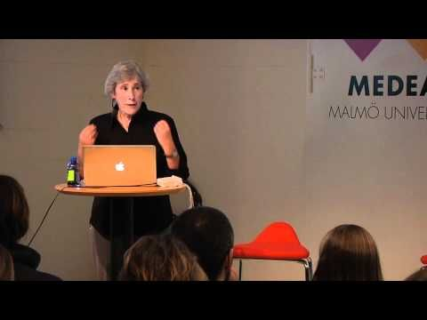 Lucy Suchman: Restoring Information's Body - Remediations at the human-machine interface - YouTube