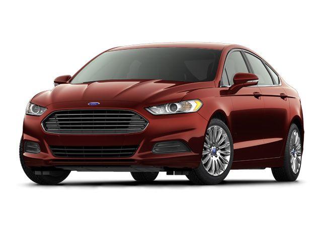 2016 Ford Fusion Sedan http://www.paulclarkfordofyulee.com/showroom/2016/Ford/Fusion/Sedan.htm