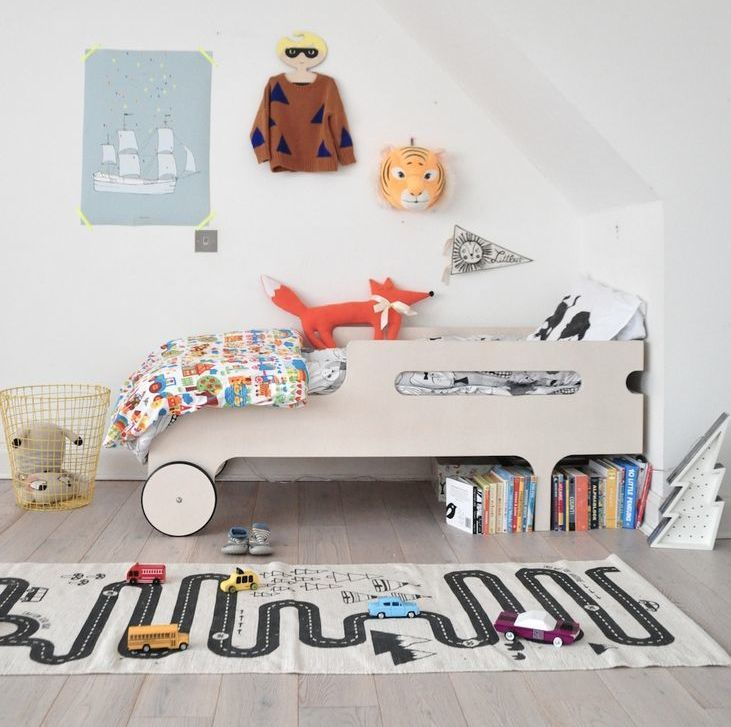 Kids Furniture  MIG Design Store Brooklyn NY  Wall Units