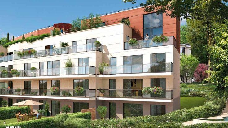 VINCI Immobilier a conçu Via Serena à Saint-Cloud autour d'une vision moderne du confort et de l'esthétique. La résidence a bénéficié de toute l'expérience du promoteur immobilier en termes de prestations de standing, de finitions soignées et de respect de l'environnement. Via Serena profite de nombreux atouts pour investir dans l'immobilier. Sa localisation en zone A bis vous ouvrira droit à une défiscalisation immobilière dans le cadre de la loi Pinel…