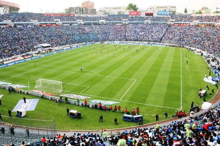 La Cineteca Nacional y el Estadio Cruz Azul dos grandes íconos turísticos en Benito Juárez