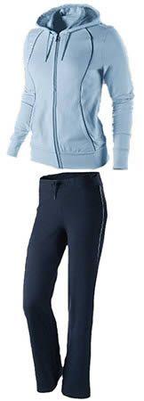ropa para gimnasio