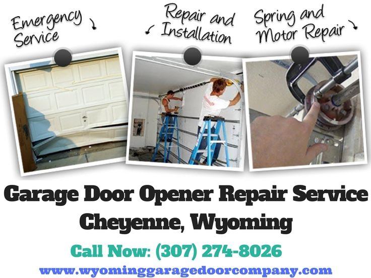 36 best garage door repair company in cheyenne images on