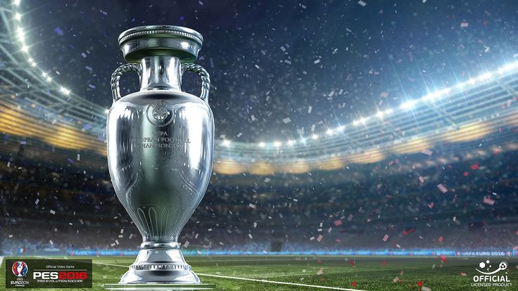 UEFA Euro 2016 free PES 2016 will arrive in late March