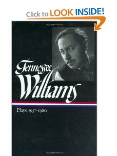 essays tennessee williams plays