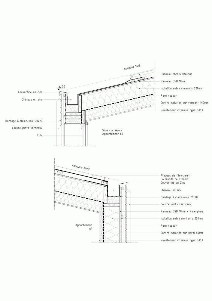 Etoile Noire / Angélique Chedemois Architect