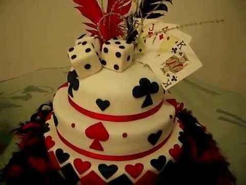tortas para 15 años de casino las vegas (6)