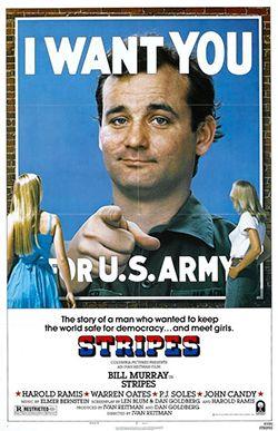 Stripes (film) - Wikipedia