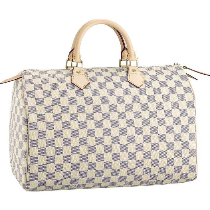 Louis Vuitton Speedy 35 N41535