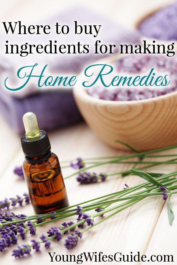 Here is my extensive list of ALL the things I buy for making home remedies and for natural cleaning - including where to find the best prices!