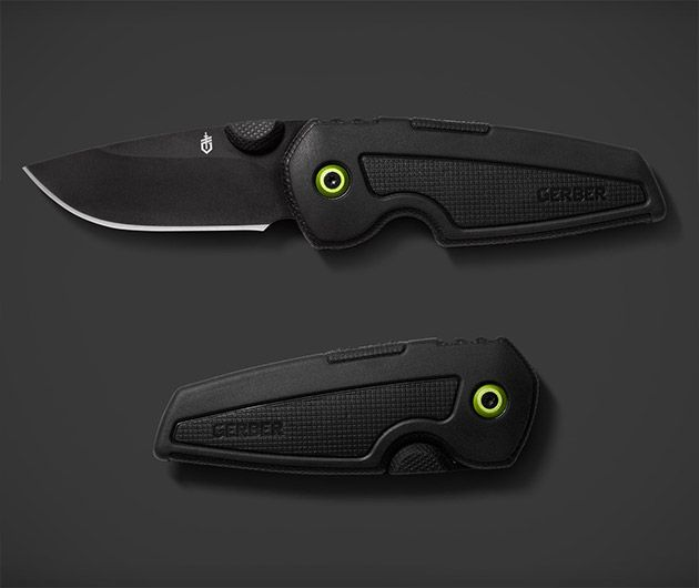 GDC TECH SKIN POCKET KNIFE