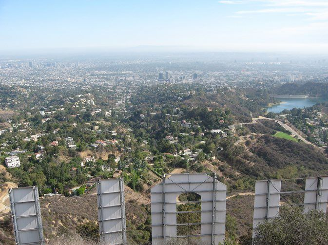 9 excellent LA hikes with no trail fees and free parking