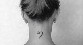 Las Mejores Imágenes de Tatuajes para Mujeres Femeninos Bonitos, Delicados, Pequeños y con Significado http://blgs.co/36F65y