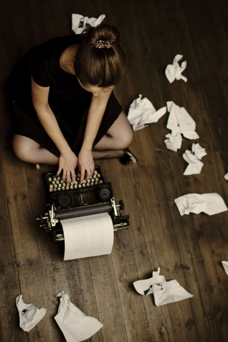 Writers' Lament: Conditions Worsen for Those in Britain's Favourite Job