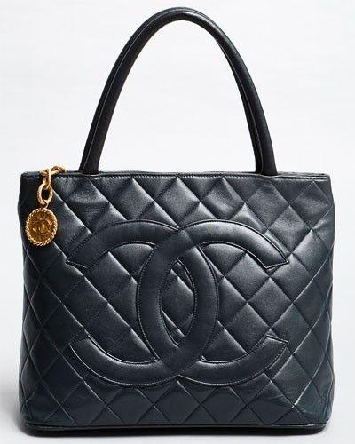 Classic Chanel Tote