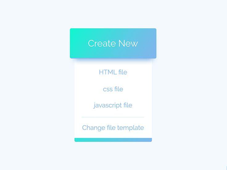 Create New Ui Design