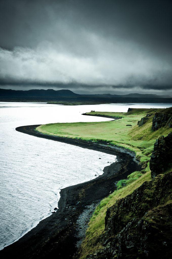 Best 20 Iceland Black Sand Beach Ideas On Pinterest