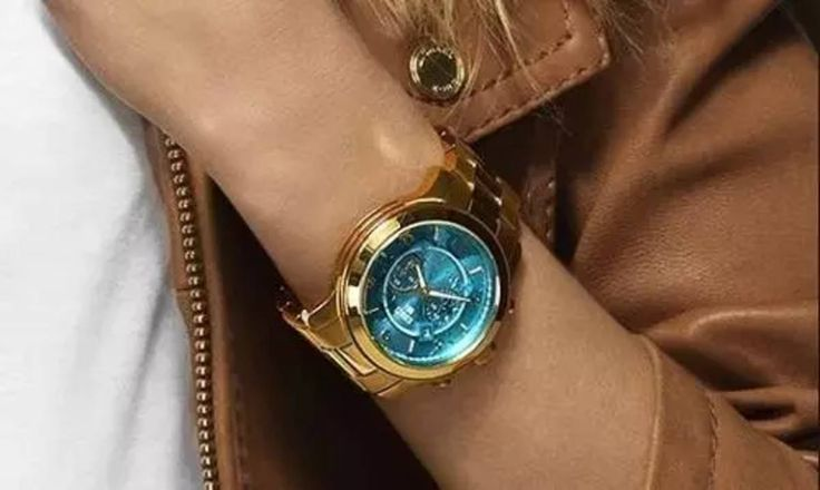 relógio Michael Kors - 3000830 | enjoei :p