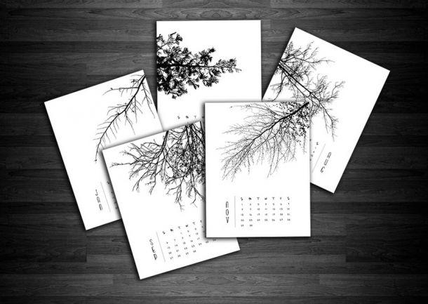 Kalendarz 2015 do wydrukowania