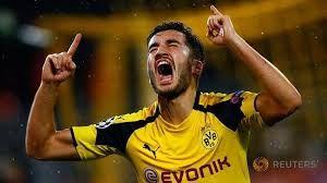 Borussia Dortmund 8 - 4 Legia Warszawa VideoCompetition: UEFA Champions LeagueDate: 22 November 2016Stadium: Signal-Iduna-Park (Dortmund)Referee: M. Strömbergsson