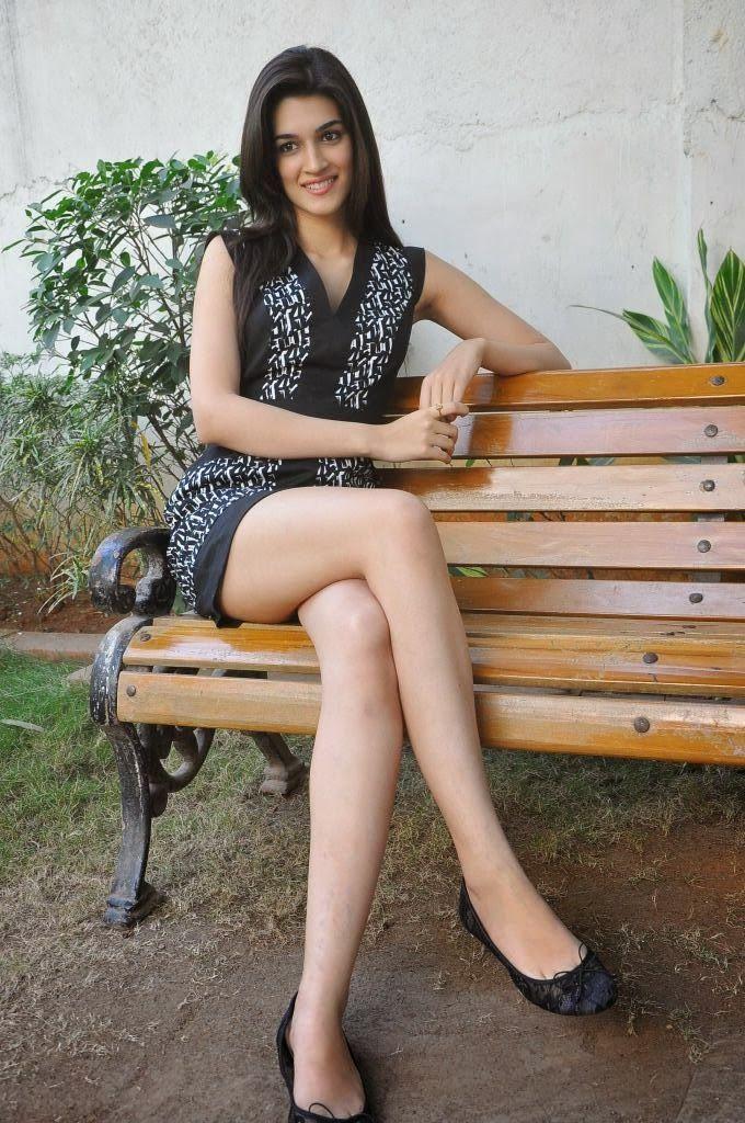 Kriti Sanon Hot-1