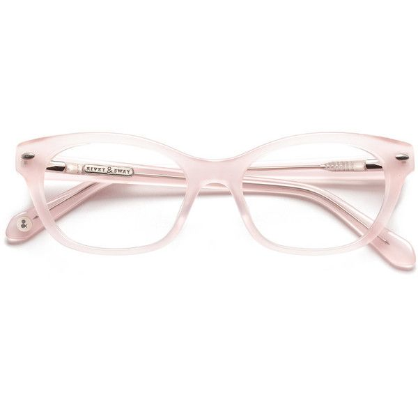 Designer Glasses for Women | Rivet & Sway ❤ liked on Polyvore featuring accessories, eyewear, eyeglasses, glasses and lens glasses