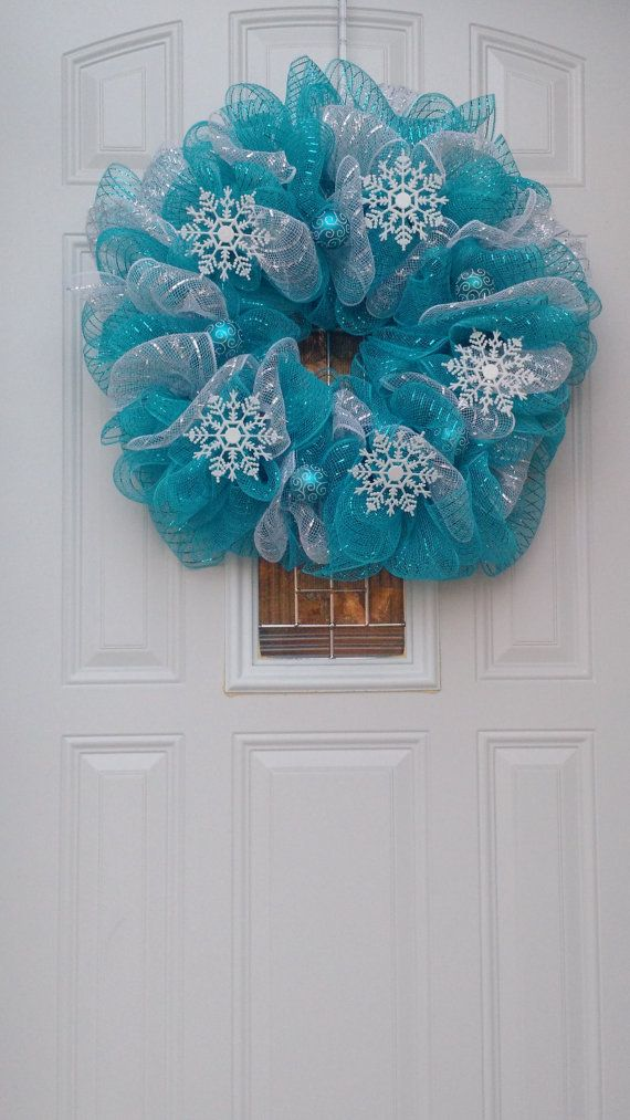 15 Winter Wreath Ideas Winter Wreaths Wreath Ideas And