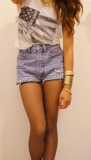 1000 ideas about high waisted shorts on pinterest