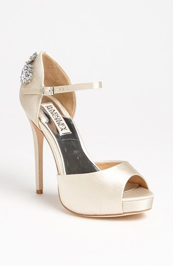 wedding shoes nordstrom badgley mischka available at nordstrom 1128