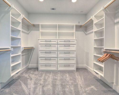 Best 25+ Closet layout ideas on Pinterest | Master closet ...