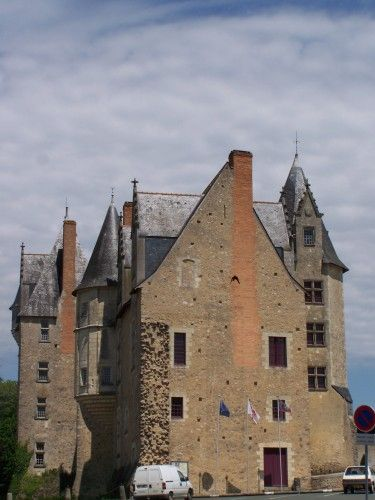 308 best maine et loire pays de la loire france images on pinterest pays de la loire - Office de tourisme maine et loire ...