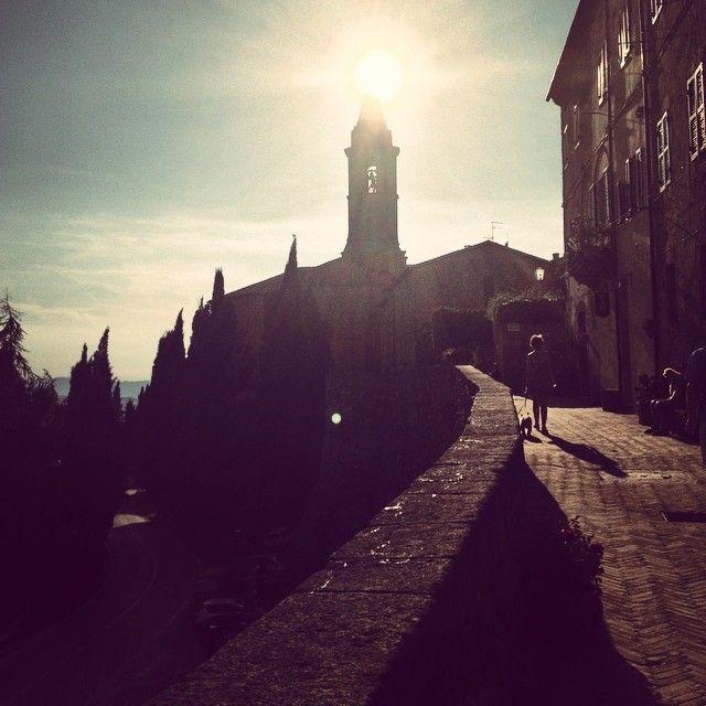 Verso il Duomo - Pienza | #siena #valdorcia #toscana #italia #tuscany #italy