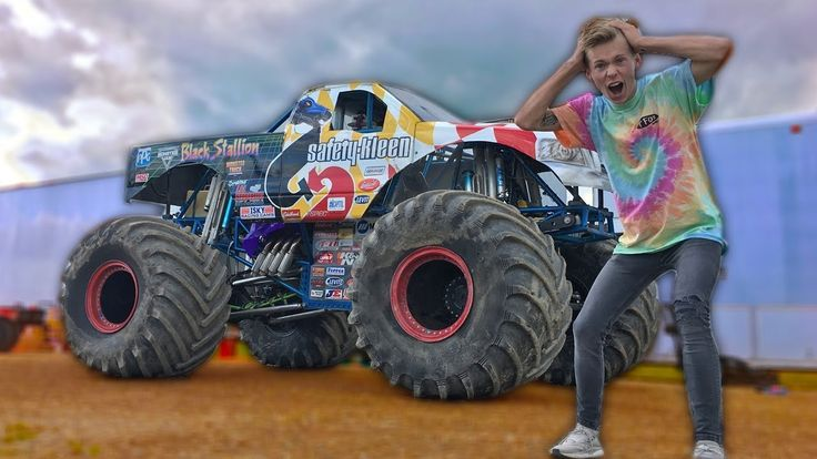 News Videos & more -  DESTROYING Cars in a MONSTER Truck!!! #Music #Videos #News Check more at https://rockstarseo.ca/destroying-cars-in-a-monster-truck/