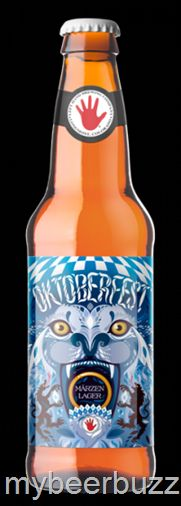 mybeerbuzz.com - Bringing Good Beers & Good People Together...: Left Hand Releasing Oktoberfest 2014