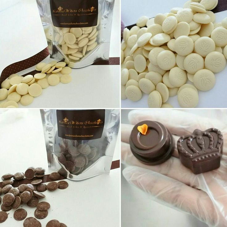 Organic Chocolate buttons available in Dark 70%, Milk 55% and White.  The secret of our Chocolate... High quality, single-origin chocolate, organic, gluten and soya free. Ethically sourced. Think you've tasted Chocolate...? Milk buttons https://www.laviniawilsonschocolates.com/product/organic-milk-chocolate-buttons/  White buttons https://www.laviniawilsonschocolates.com/product/organic-white-chocolate-buttons-100g250g500g/