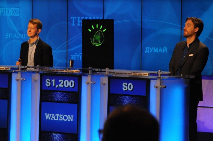Have at it, programmers: IBM makes Watson available via API