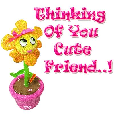 images of thinking of you | Thinking Of You Cute Friend
