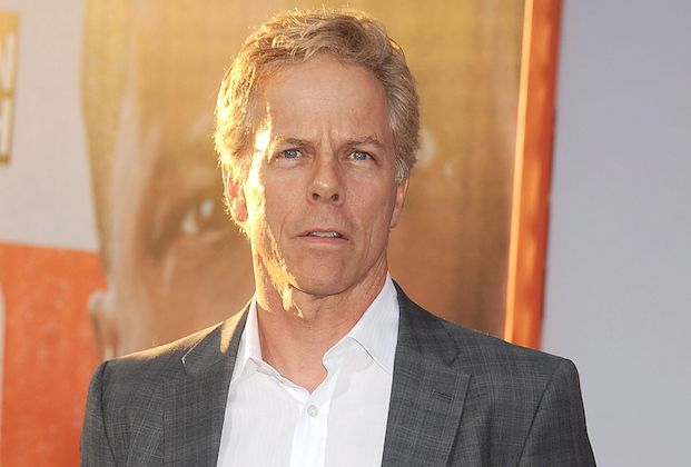 ABC's Once Upon a Time has cast one helluva role for the second half of Season 5. TV vet Greg Germann (Ally McBeal) has landed the heavily recurring role of