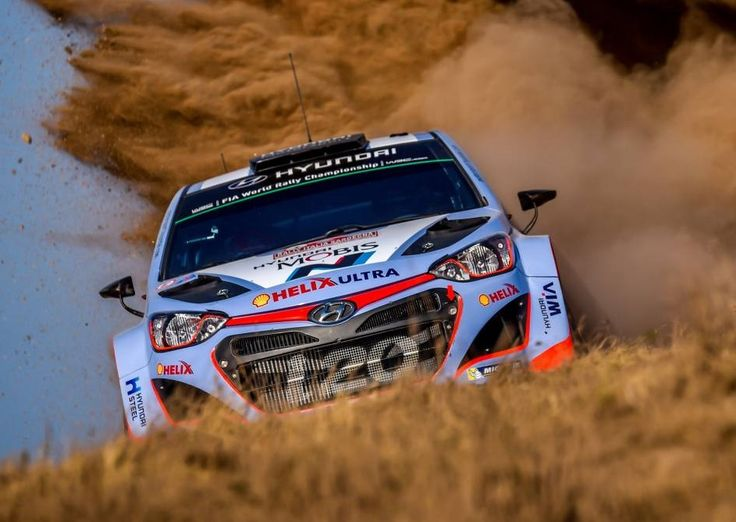 After an historic win at the World Rally Championship (WRC) Rally Argentina in April, the Rally Portugal was anything but a dream follow-up for Hyundai ace, Hayden Paddon. The Kiwi...