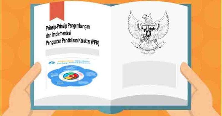 Prinsip-Prinsip Pengembangan dan Implementasi Penguatan Pendidikan Karakter (PPK)