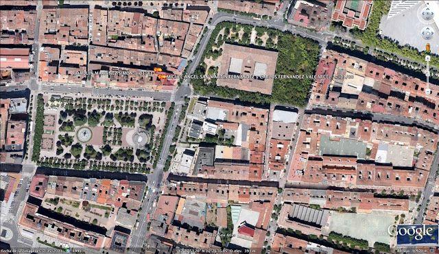El Mapa del Olvido: El Mapa de los Asesinatos de ETA: MIGUEL ÁNGEL SAN MARTÍN FERNÁNDEZ ETA, Logroño, La Rioja, España, 27/11/80
