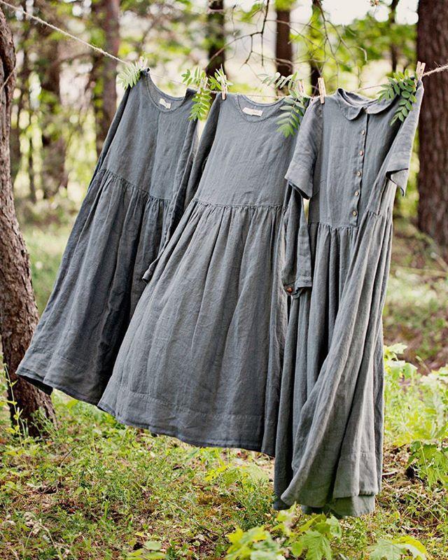 #allthebeautifulthings #sondeflor #summer #dress #linen