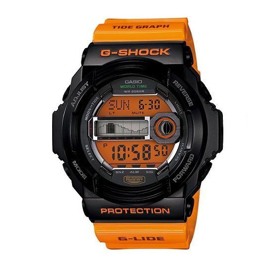 Casio GShock GLX1504