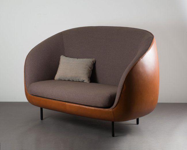 gamfratesi stine gam enrico fratesi 39 haiku 39 sofa 2012 made by fredericia stolefabrik. Black Bedroom Furniture Sets. Home Design Ideas