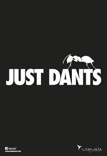 Ants (Ushuaïa)