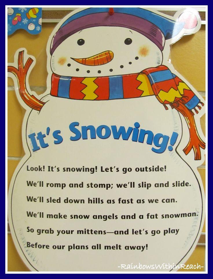 Snowman+and+Mittens+Poem.jpg 1,222×1,600 pixels | January ...