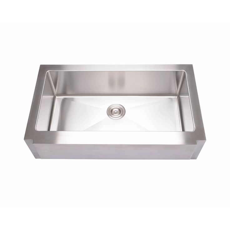 Hahn Notched Farmhouse Kitchen Sink: 1000+ Ideas About Bowl Sink On Pinterest