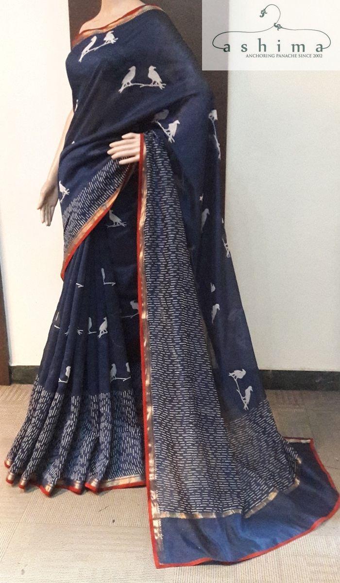 Code:2603175 - Maheswari Silk Saree , Price INR:4090/-