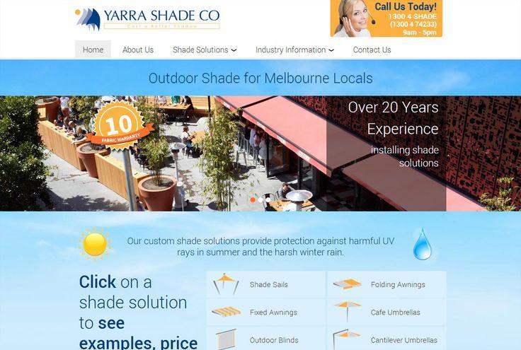 Yarra Shade Co